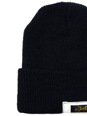 画像2: 【 SUGAR CANE×Mister Freedom(シュガーケン×ミスターフリーダム) 】 Made in U.S.A. WOOL WATCH CAP [ SEA HUNT ]