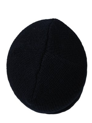 画像4: 【 SUGAR CANE×Mister Freedom(シュガーケン×ミスターフリーダム) 】 Made in U.S.A. WOOL WATCH CAP [ SEA HUNT ]