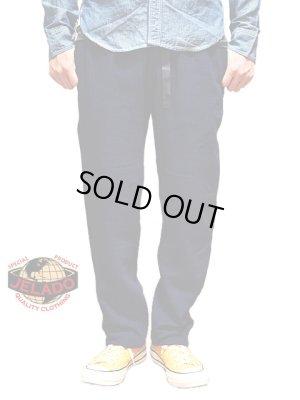 画像1: 【 JELADO(ジェラード) 】 スリムフィットクライミングパンツ [ Slim Fit Climbing Pants ] [ インディゴ ] [ CC Show 限定商品 ]