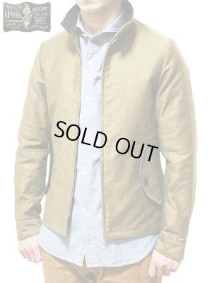 画像1: 【 ORGUEIL(オルゲイユ) 】 コードクロススポーツジャケット [ Code Cloth Sports Jacket ]