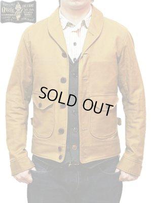 画像1: 【 ORGUEIL(オルゲイユ) 】 ジャーマンコードクロスコサックジャケット [ GERMAN CODE CLOTH COSSACK JACKET ]