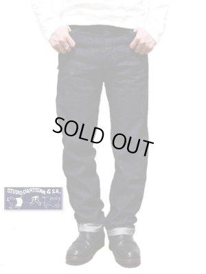 画像1: 【 STUDIO D'ARTISAN(ステュディオダルチザン) 40th Heritage Denim Jeans [ 40th Limited ]